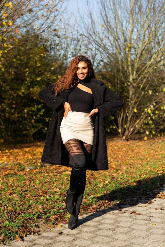 Mėlynos spalvos push up leginsai_183839