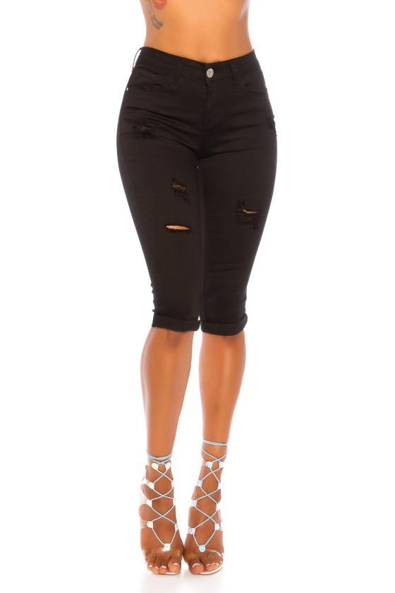 Raudonos spalvos trumpa suknelė 118-2_183999
