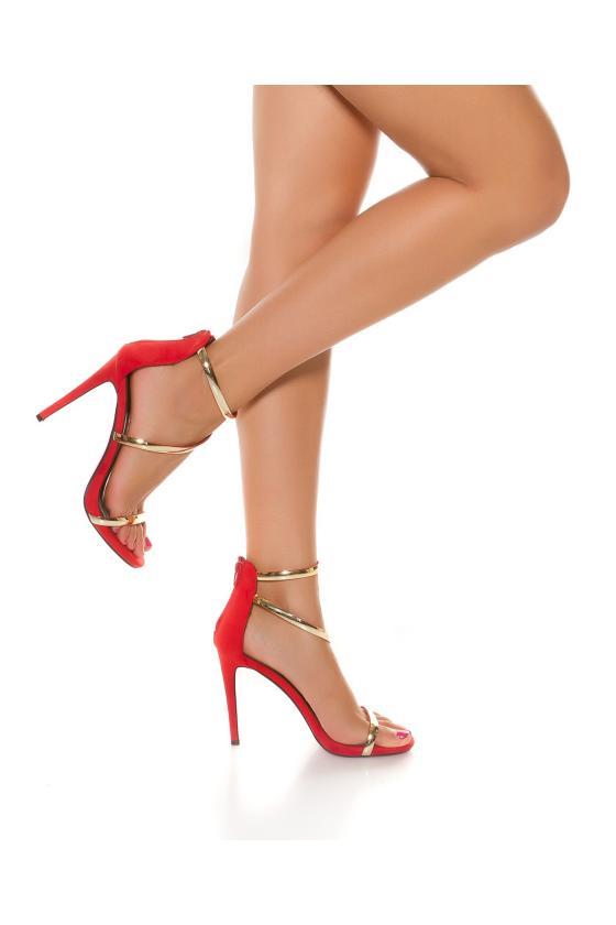 Juodos spalvos mini suknelė_185639