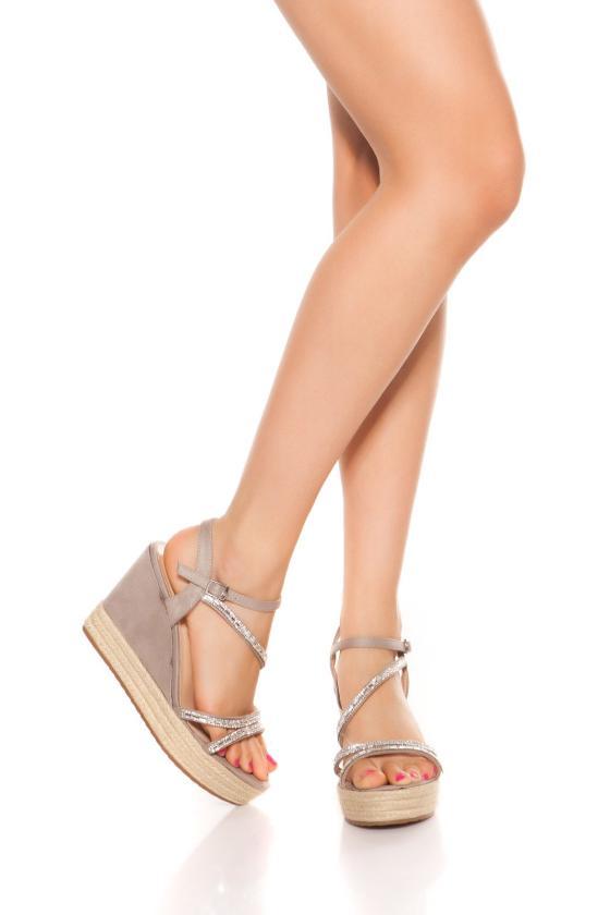 Žydros spalvos marškinėliai trumpomis rankovėmis_186159