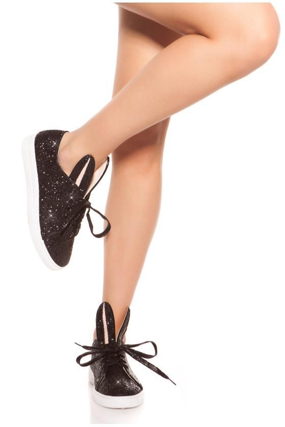 Neoninės geltonos spalvos marškinėliai trumpomis rankovėmis