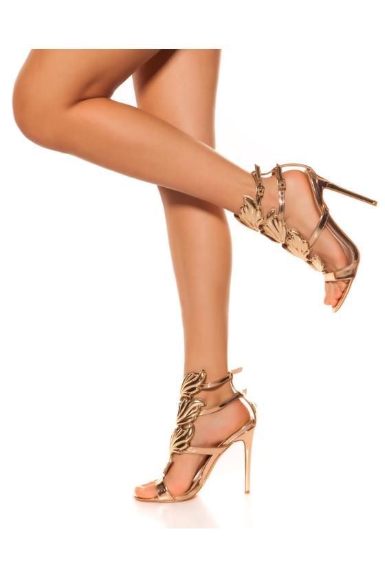 Mėtų spalvos marškinėliai trumpomis rankovėmis_186215