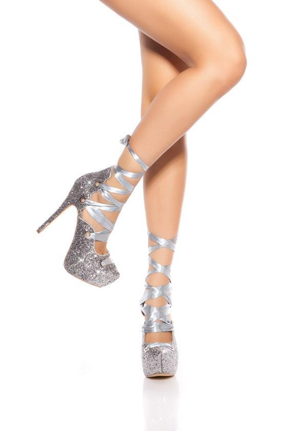 """Rausvi marškinėliai trumpomis rankovėmis """"Kiss""""_186232"""