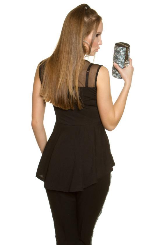 Smėlio spalvos viskozinė suknelė