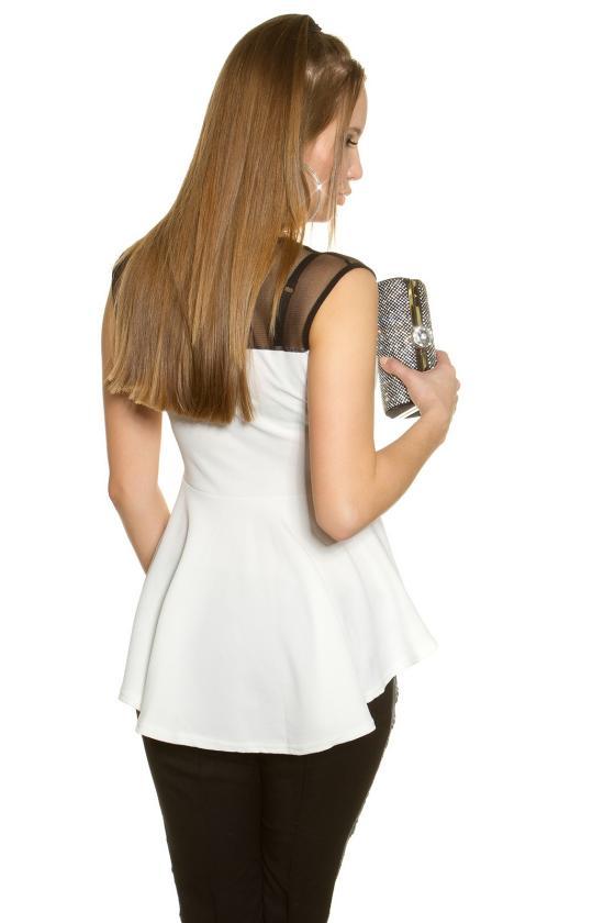 Juodos spalvos viskozinė suknelė_186509