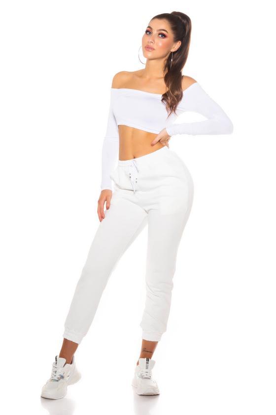 Elastinga rožinės spalvos suknelė dekoruota sagomis_187174