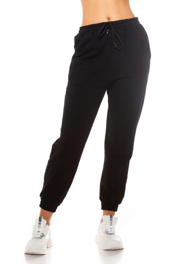 Elastinga rožinės spalvos suknelė dekoruota sagomis_187175