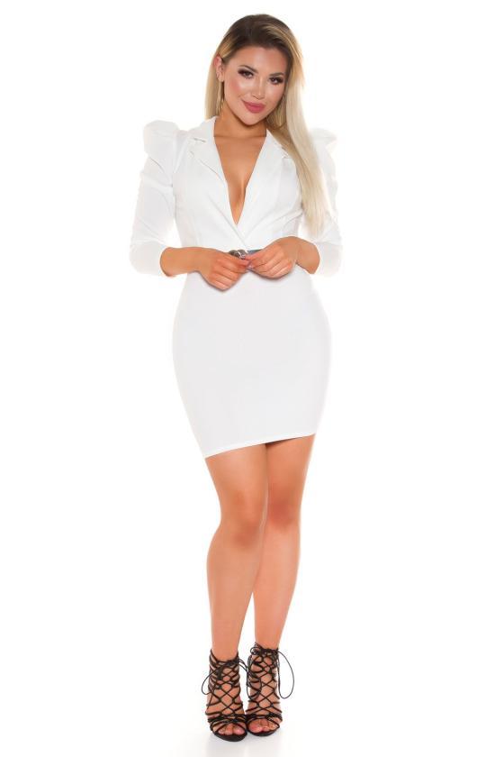 Oranžinės spalvos laisvalaikio kostiumas_187296