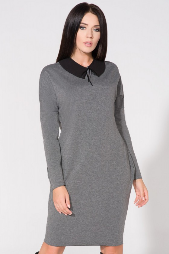 Vakarinės suknelės modelis 61714 Tessita