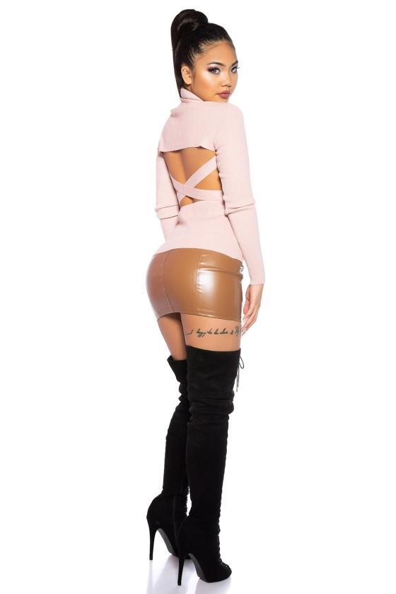 Juodos spalvos bodis GUNS2_192552