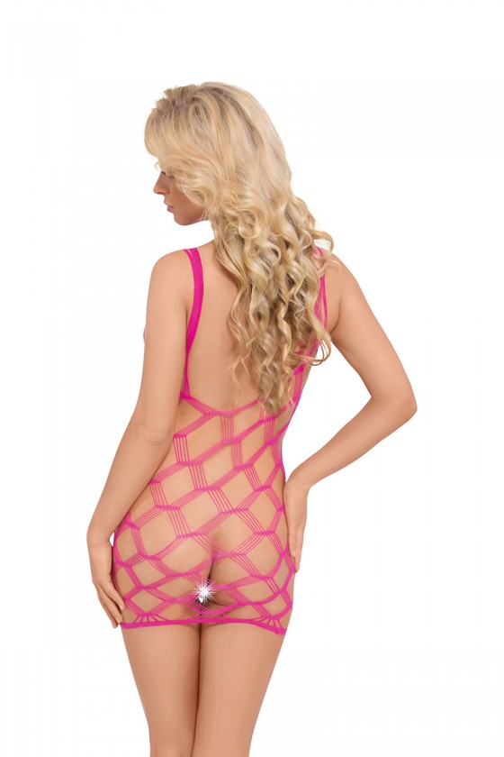 "Seksualios suknelės modelis 124343 ""SoftLine"" kolekcija_193485"