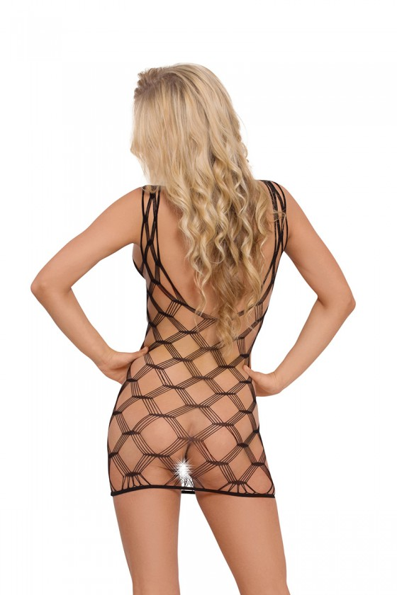 "Seksualios suknelės modelis 124344 ""SoftLine"" kolekcija"