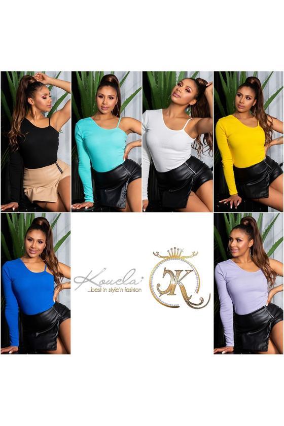 Violetinės spalvos latina stiliaus suknelė 2in1_193637