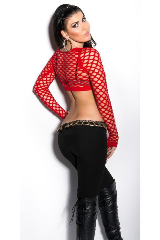 Elegantiška juoda midi suknelė 152645 Moe