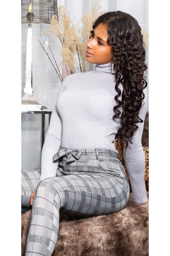Marškinėlių modelis 155800 LaLupa_199408