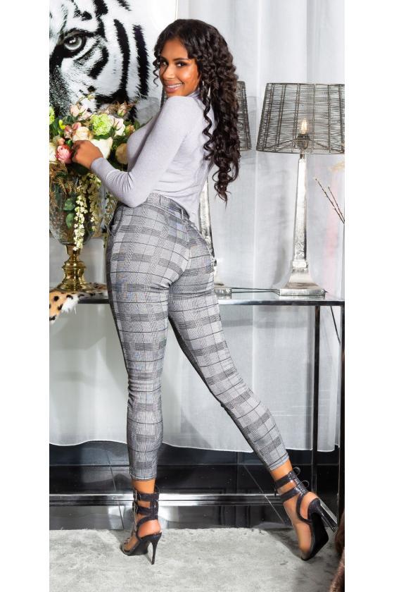 Marškinėlių modelis 155800 LaLupa_199409