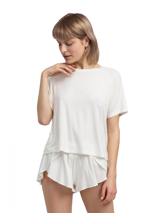 Marškinėlių modelis 155801 LaLupa