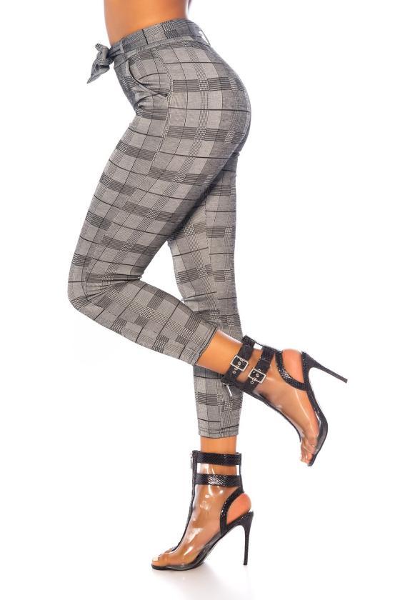 """Marškinėlių modelis 155802 """"LaLupa"""""""
