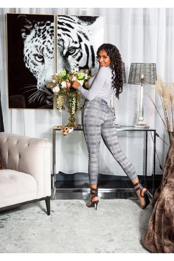 """Marškinėlių modelis 155803 """"LaLupa"""""""