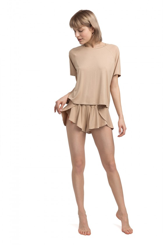 """Marškinėlių modelis 155803 """"LaLupa""""_199417"""