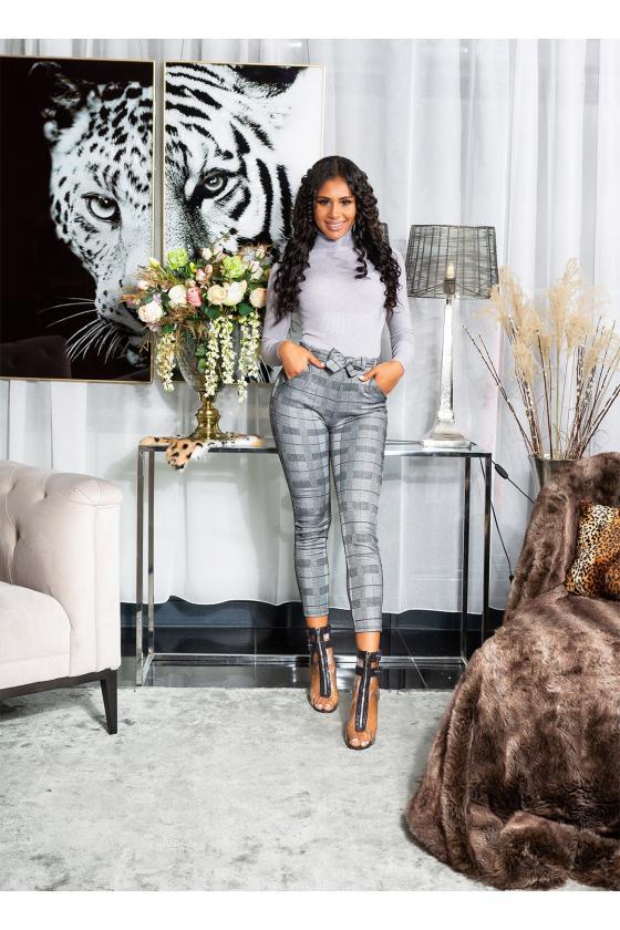 """Marškinėlių modelis 155803 """"LaLupa""""_199418"""