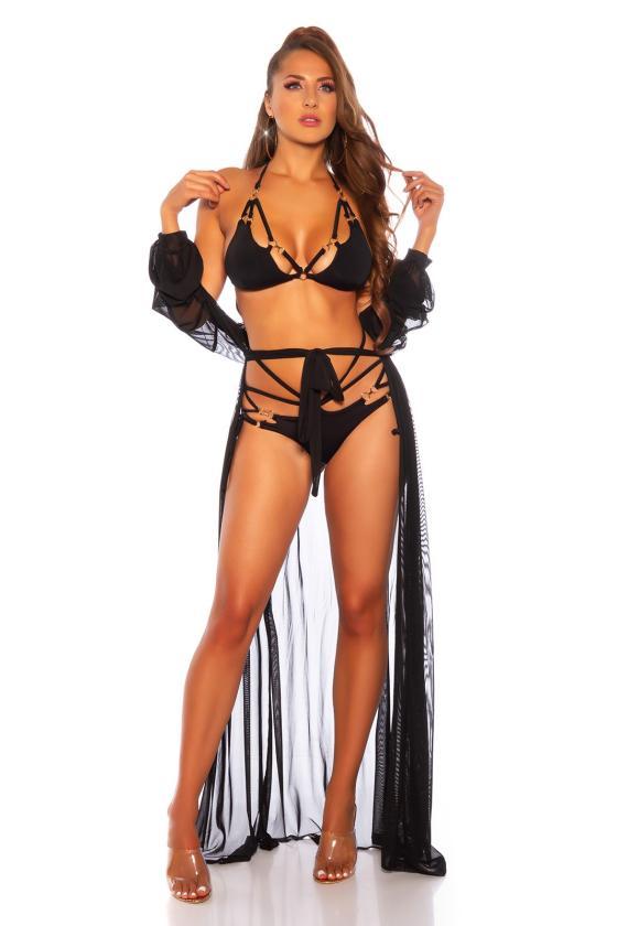 """""""Pajama"""" modelis 155889 """"Lupo Line""""_200483"""