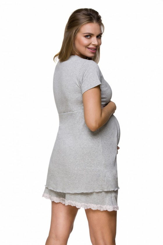 """""""Pajama"""" modelis 155889 """"Lupo Line""""_200484"""