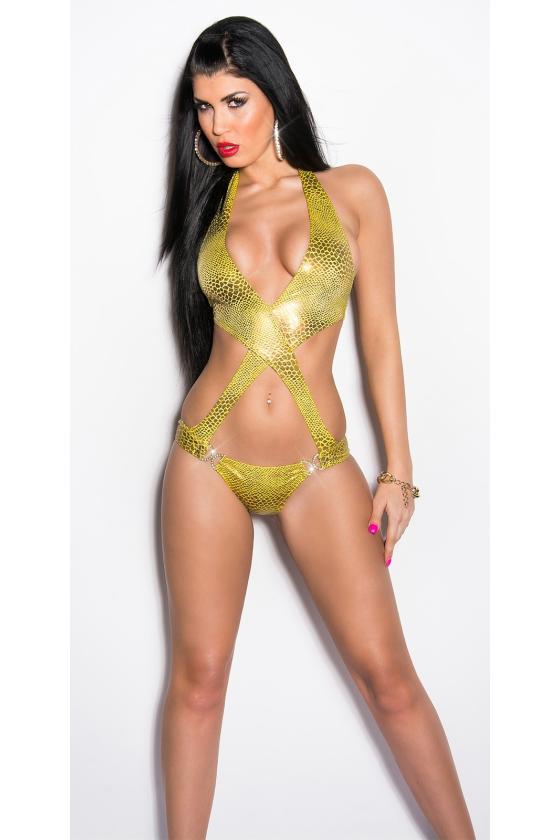 Indigo spalvos laisvalaikio suknelė 9865_201126