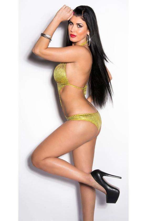 Juodos spalvos suknelė su nėriniais_201143
