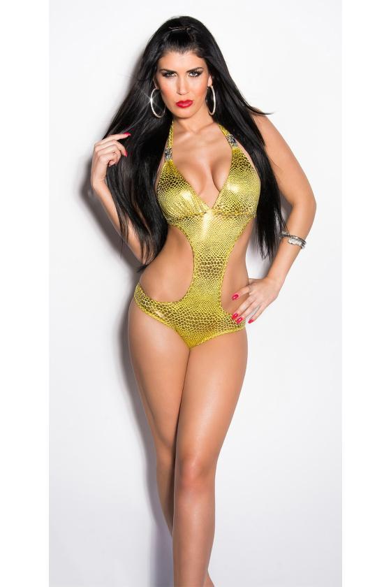 Juodos spalvos suknelė su nėriniais_201145