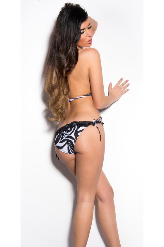 Elegantiška grafitinė vidutinio ilgio suknelė_201273