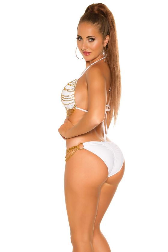 Juodos spalvos medvilninės jogger kelnės