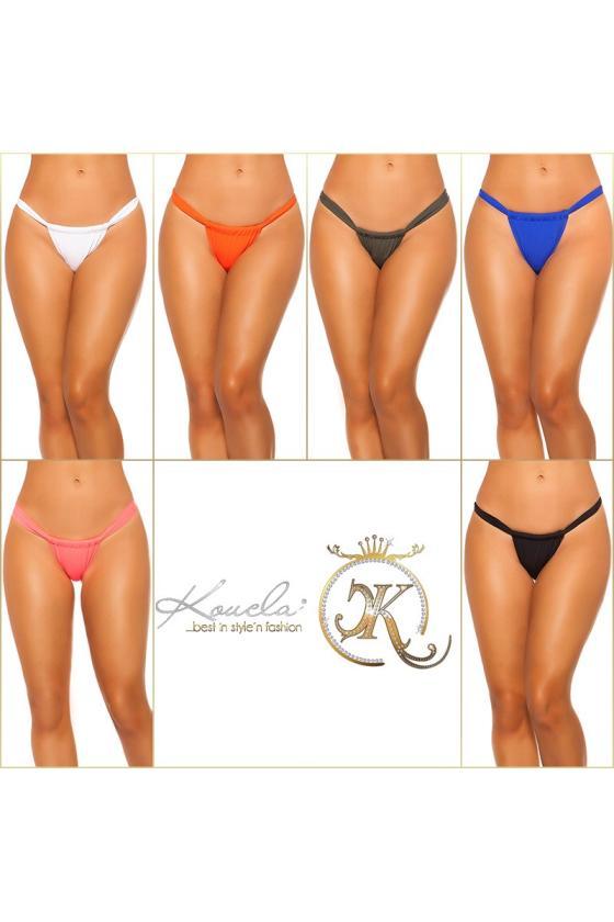 Aukšto liemens džinsinis sijonas su guma