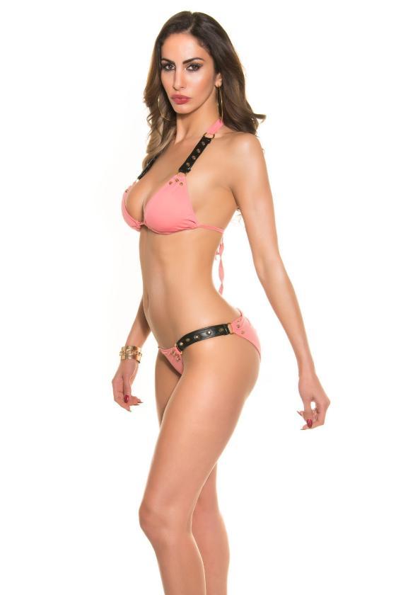 Rausvos spalvos suknelė 08241_202375