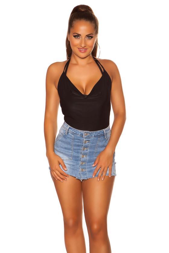 Žalios spalvos elegantiškos kelnės