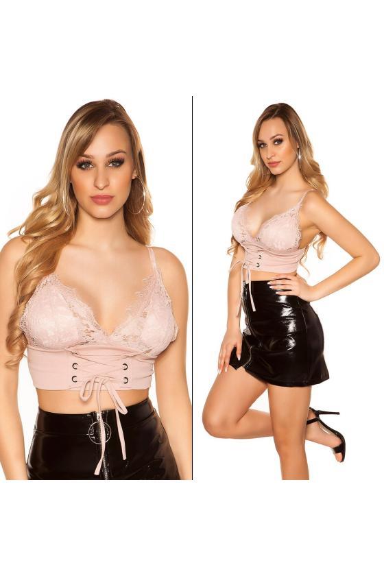 Žydros spalvos marškiniai su užrašais_202883
