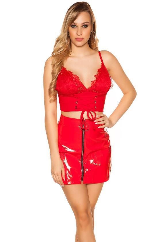 Chaki spalvos marškiniai su užrašais_202889