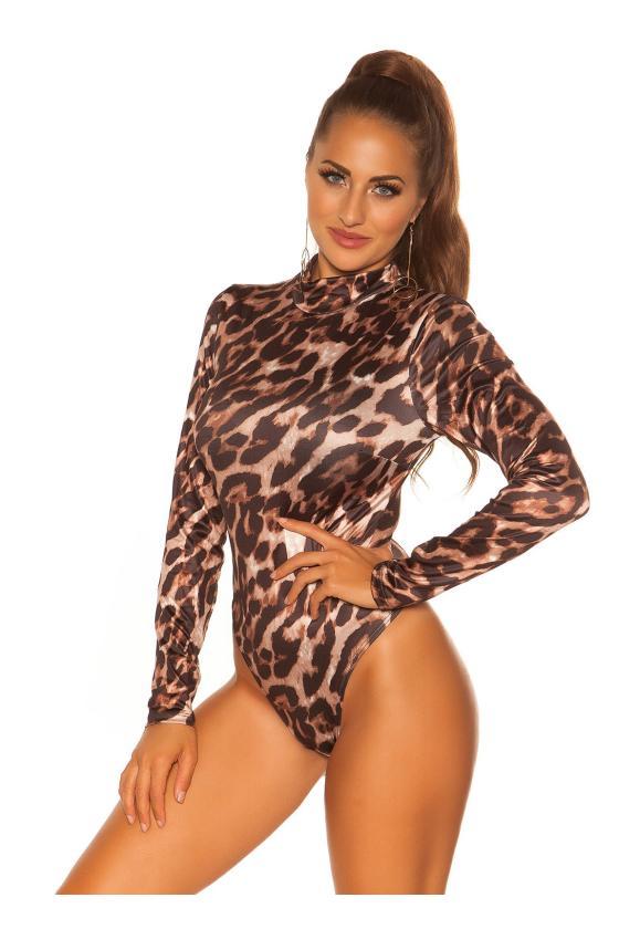 Juodos spalvos suknelė MP32875_203291