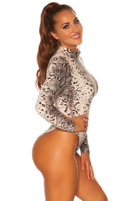 Tamsiai mėlynos spalvos suknelė MP32875_203309