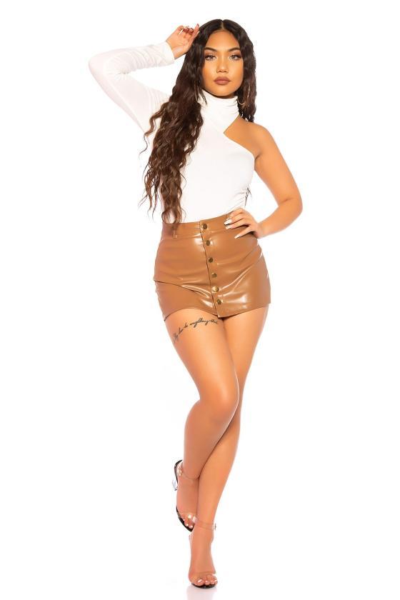 Neoninės rožinės spalvos kardiganas 2020-10_203685