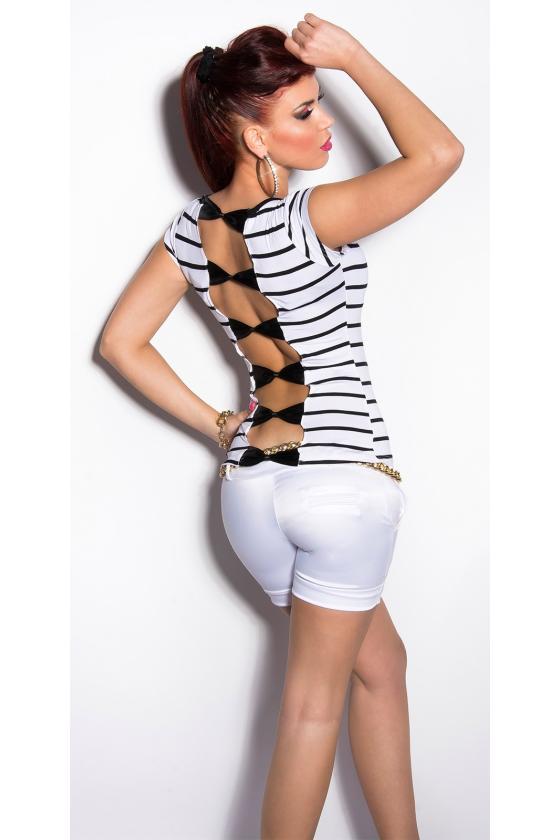 Juodos spalvos midi ilgio suknelė