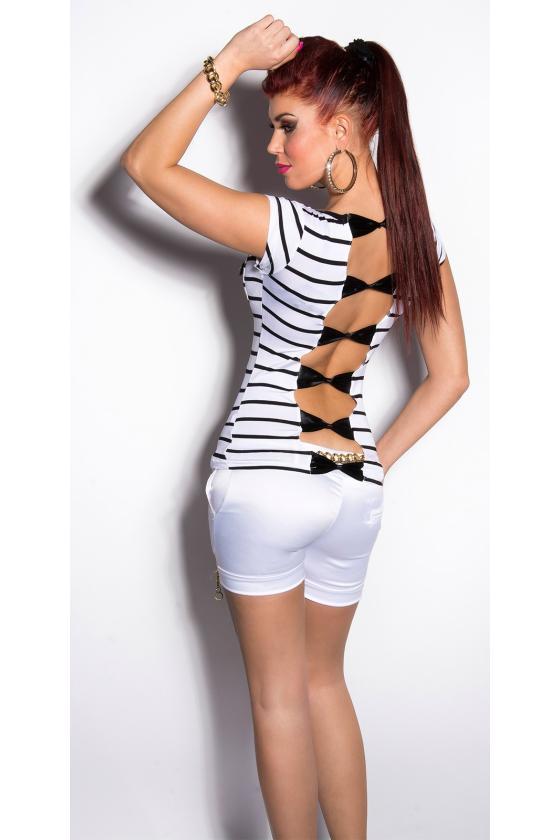 Juodos spalvos midi ilgio suknelė_203897