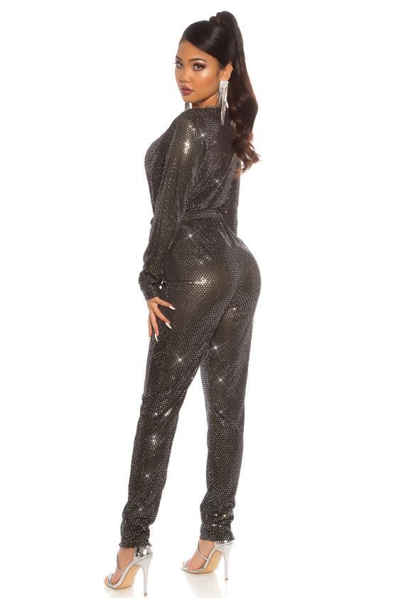 Raudonos spalvos tampri suknelė atvirais pečiais_204295