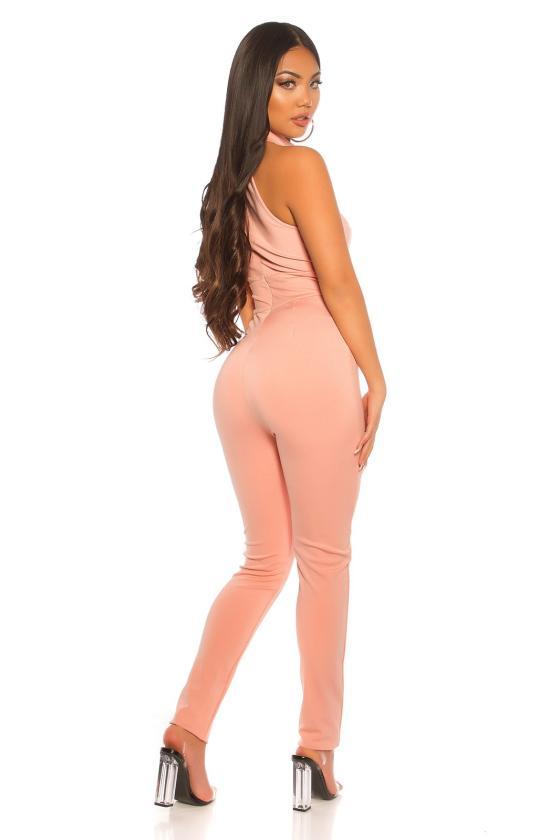 Baltos spalvos ilga suknelė 8586_204488