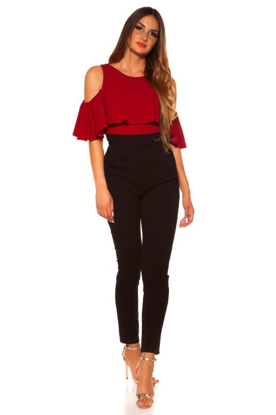 Natūralios odos krepšio modelis 156244 Mazzini