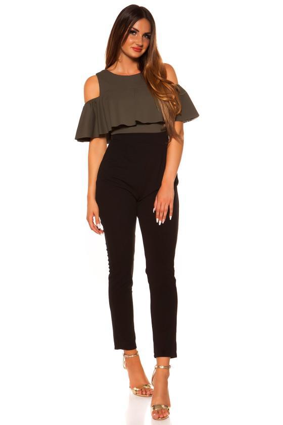 Natūralios odos krepšio modelis 156247 Mazzini_204665