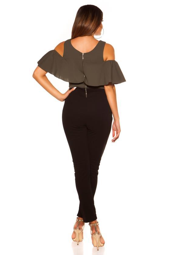 Natūralios odos krepšio modelis 156248 Mazzini