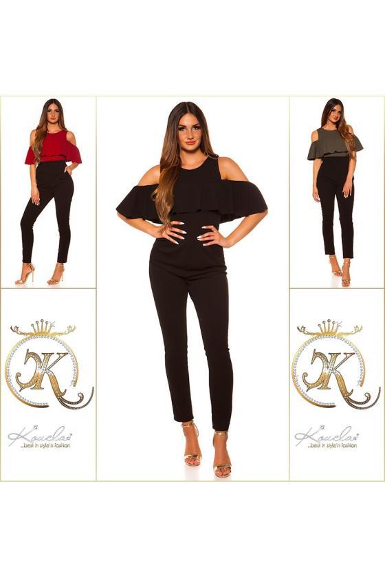 Natūralios odos krepšio modelis 156252 Mazzini
