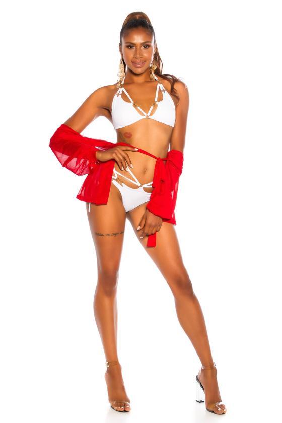Juodos spalvos drugelio formos suknelė FG581_204791