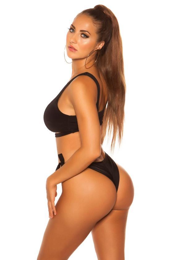 Mėtų spalvos trijų dalių kostiumas
